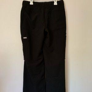 Figs Pants - FIGS Tema Performance Pants Black XS